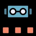 Ai Robot Icon