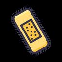 Aid Bandage Medical Icon