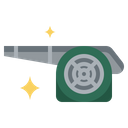 Air Bowers Blower Tools Icon