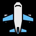 Airplane Plane Transport Icon