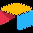Airtable Logo Airtable Logo Icon
