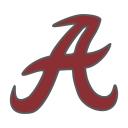 Alabama Crimson Tide Icon
