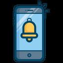 Alarm Transaction Reminder Icon