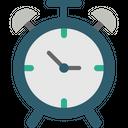 Clock Timekeeper Timepiece Icon