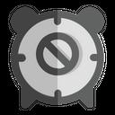 Alarm Notice Icon