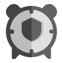 Alarm Protection Icon