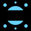 Alert Virus Icon