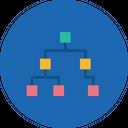 Algorithms Icon