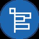 Align Left Edge Icon