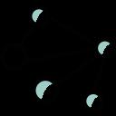 Amazon Networking Brand Icon