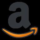 Amazon Social Media Icon