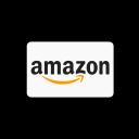 Amazon Credit Debit Icon