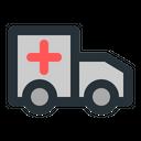 Ambulance Car Healthcare Icon