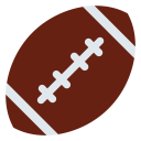 American Football Play Icon