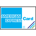 Amex Card Company Icon