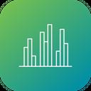 Analysis Statistics Analytics Icon