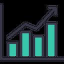 Analysis Business Chart Icon