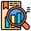 Analysis Document Email Icon