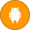 Andriod Logo Icon