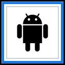 Android Social Media Icon