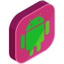 Android Social Media Icon