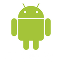 Android Original Wordmark Icon