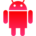 Android Robot Social Icon