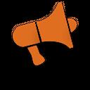 Announcement Team Speaker Icon