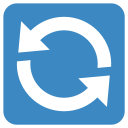 Anticlockwise Arrow Counterclockwise Icon