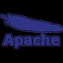 Apache Plain Wordmark Icon