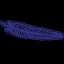 Apache Line Icon