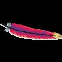 Apache Logo Brand Icon