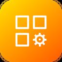 App Application Setting Icon
