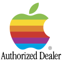 Apple Brand Logo Icon
