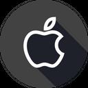Apple Ios Logo Icon