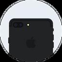 Apple Iphone Plus Icon