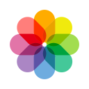 Apple Photos Icon