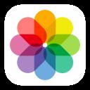 Apple Photos Photo Icon