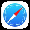 Apple Safari Browser Icon