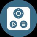 Apple Tv Technology Icon