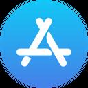 Appstore Social Media Logo Icon
