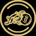 Aquariuscoin Icon