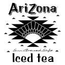 Arizona Iced Tea Icon