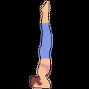Arm Balance Icon