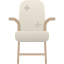 Arm chair Icon
