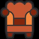 Armcair Icon