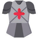 Armor Fighter Fighter Costume Icon