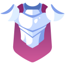 Armor Shield Knight Icon