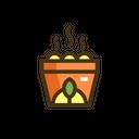 Maroma Aroma Aromatherapy Icon