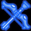 Arrow Archery Arc Icon